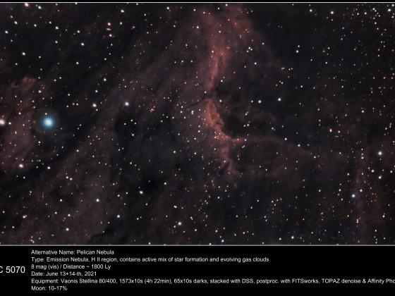 NGC 5070