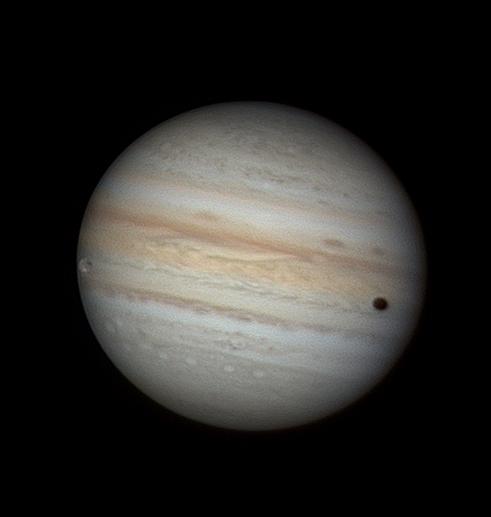 Jupiter minimal