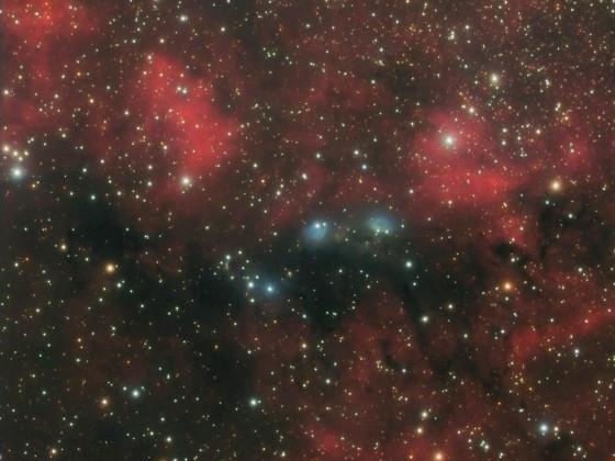 NGC 6914