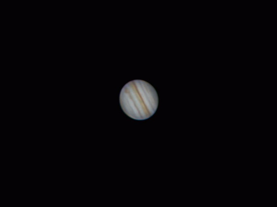 Jupiter_25.August_2021