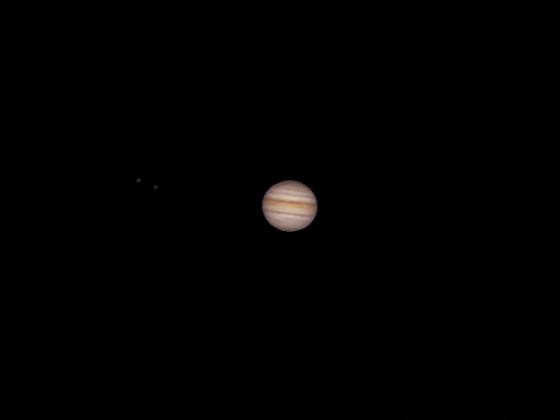 Jupiter_26082021