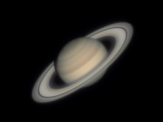 Saturn 5.9.2021