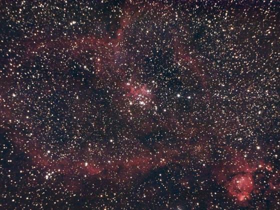 IC1805 || Herznebel
