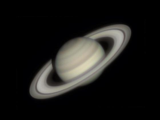 Saturn 16.9.2021