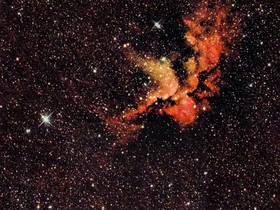 Zauberernebel NGC7380