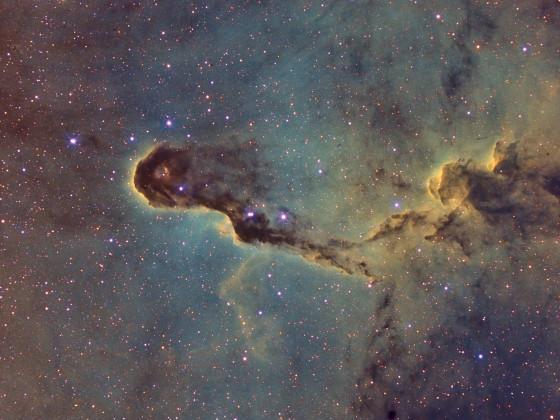 IC 1396 A