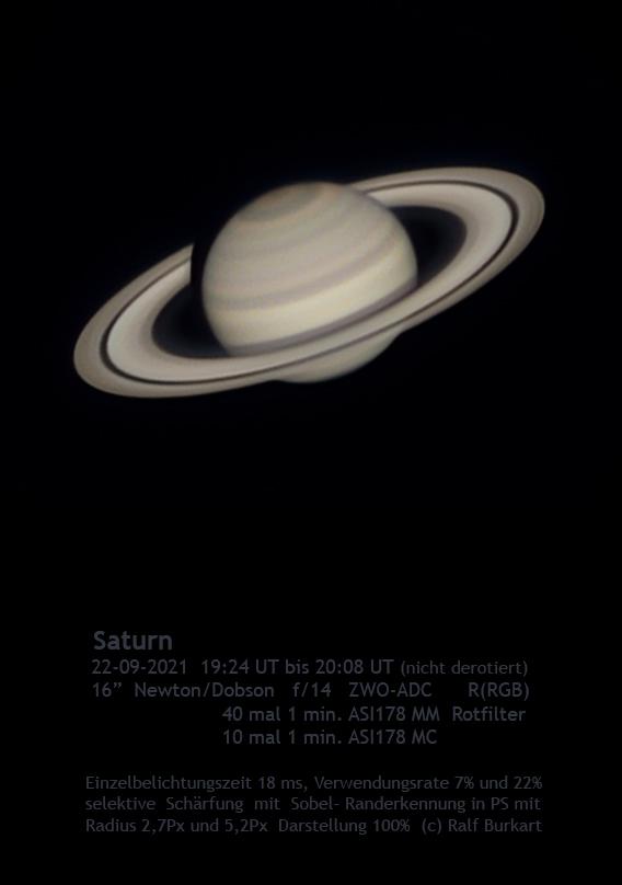 Saturn 22.9.