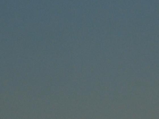 Die Venus beim Stern Antares und 22 Sco
