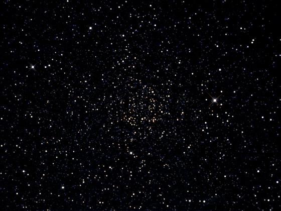 NGC 7789 Herschels Spiralhaufen / Caroline's Rose