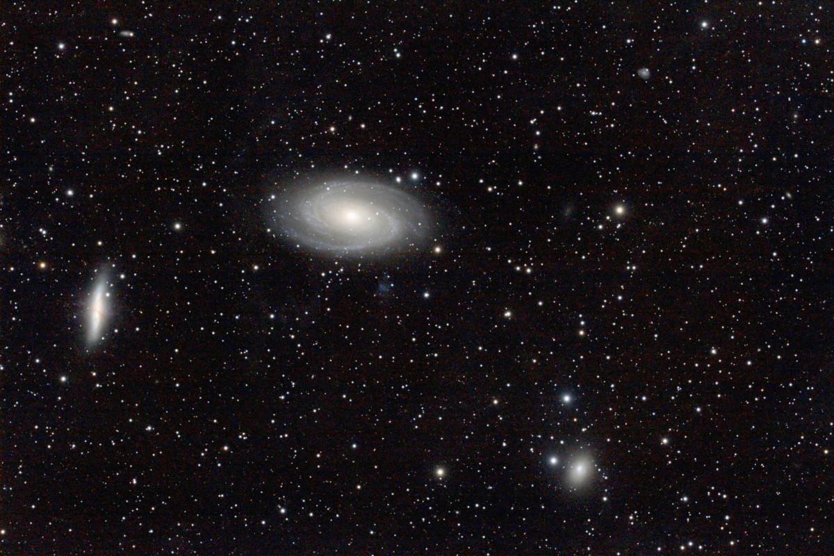 M81 / M82