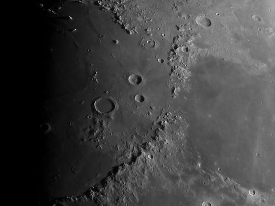 Mondgebirge