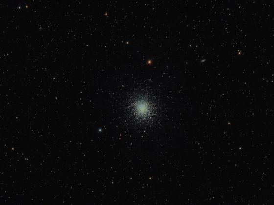 Herkules Cluster