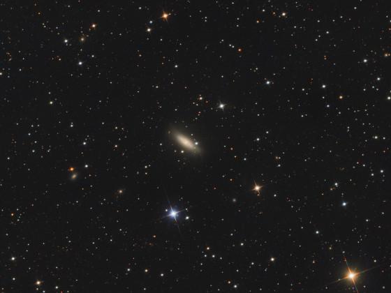 NGC 5688 / M102