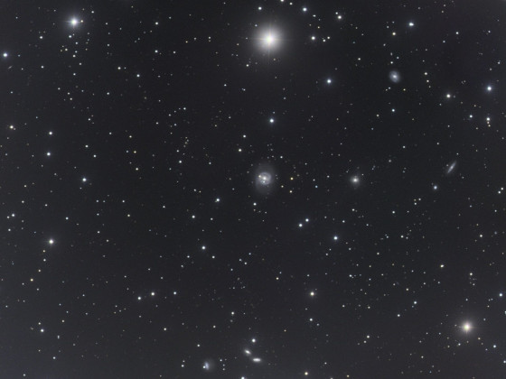 NGC 5945