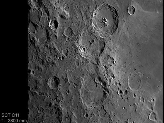 Theophilus, Cyrillus, Catharina am 18.05.2021