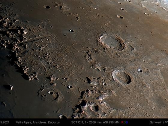Vallis Alpes, Aristoteles, Eudoxus am 19.05.2021 RGB