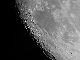 Mondterminator vom 18. September 2021