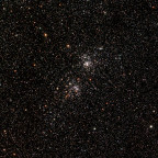 H&Chi Persei (NGC 884 & 869)