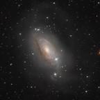 M63 - Sonnenblumengalaxie