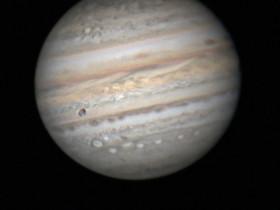 """Jupiter mit 16"""""""