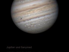 "Jupiter 16"" IR/RGB(RGB)"