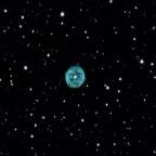 NGC1501 Oyster-Nebula mit dem C11