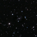 IC1296 im Sternbild Leier