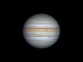 "Jupiter 6"" mini Animation"