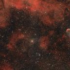 von M29 bis NGC6888