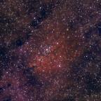 NGC6823 offener Sternhaufen (crop)