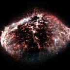 NGC6888 Crescent-Nebel mit dem C11(Schmalband-Kombi, entsternt)