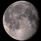 Mond vom 30.03.2021