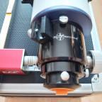 110mm ED Apo von Astro Professional