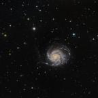 Galaxie Messier 101
