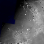 Mond am 05.11.2000