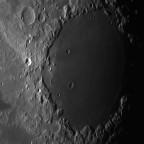 Mondnahaufnahme - Mare Crisium