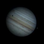 Jupiter am 02.06.2021