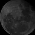 Der Mond am 23.09.21