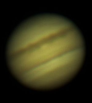 Jupiter - 24.06.2019 von Ojo de Aguila