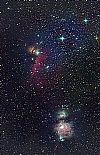 Nebel im Orion - 01.01.2020 von Ford_Prefect