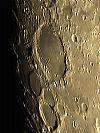 Mond - 25.202.2021 von blauemaus
