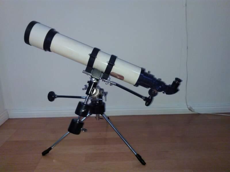 F teleskop astronomi untuk anak anak pendidikan mainan anak