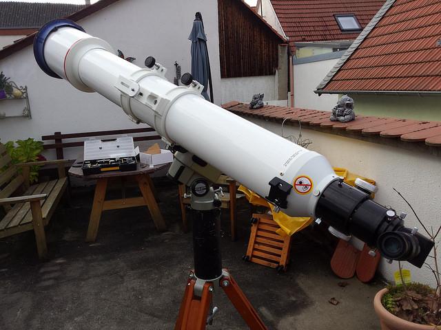 Bresser optik teleskop bresser optik reflektor teleskop lauritz