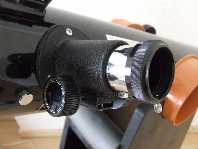 Gut erhaltenes optus 700mm gekauft. www.astronomieforum.at