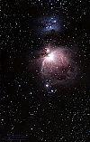 Orionnebel - 13.02.2018 von KometC8