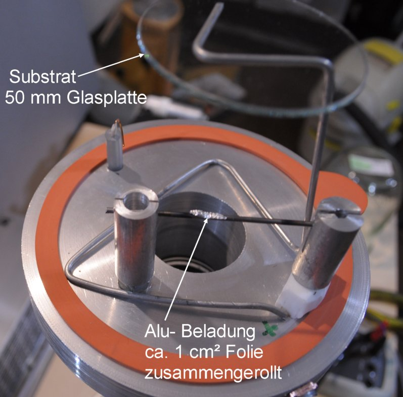 runde alubleche 50mm