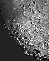 Der Mondsüden - 17.03.2016 von Moonboucer