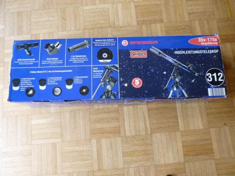 Astrotreff astronomie treffpunkt lidlscope gekauft wer kennt