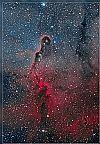 IC 1396 Pseudo RGB - 03.11.2000 von Urlaubsknipser