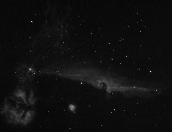 Astrotreff Astronomie Treffpunkt B33 Firstpaint